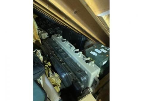 Plano Field Locker Mil-Spec Gun Cases   Premium Storage for Guns